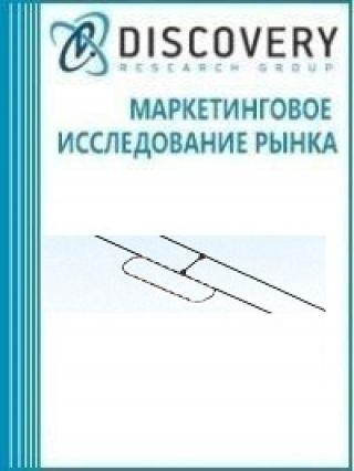 Маркетинговое исследование - Анализ рынка гасителей пляски проводов воздушных линий электропередачи сверх- и ультравысокого напряжения в России (с предоставлением базы импортно-экспортных операций)
