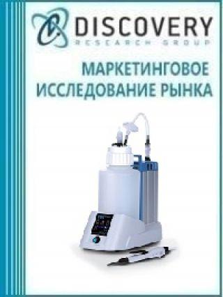 Маркетинговое исследование - Анализ рынка аспирационных систем в России (с предоставлением базы импортно-экспортных операций)
