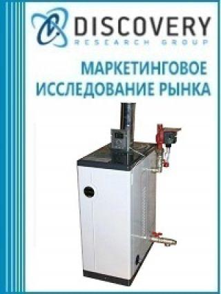Анализ рынка дизельных котлов мощностью 10-60 кВт бытового и промышленного назначения в России (с предоставлением базы импортно-экспортных операций)