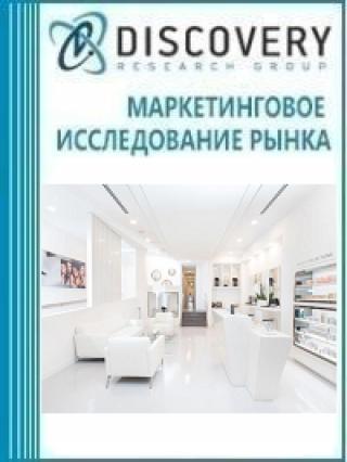 Маркетинговое исследование - Анализ рынка франшиз салонов красоты в России