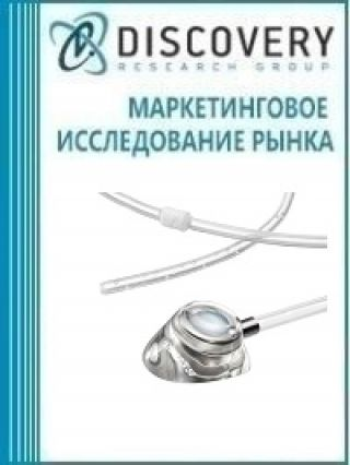 Маркетинговое исследование - Анализ рынка порт-систем в России (с предоставлением базы импортно-экспортных операций)