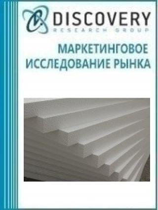 Маркетинговое исследование - Анализ рынка вспененного (EPS) и экструдированного (XPS) пенополистирола в России (с предоставлением базы импортно-экспортных операций)