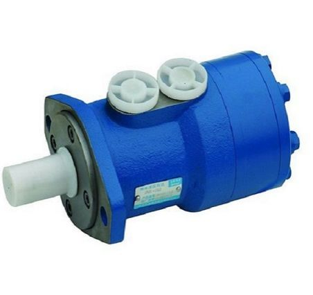 Маркетинговое исследование - Market analysis of the hydraulic motors in Russia