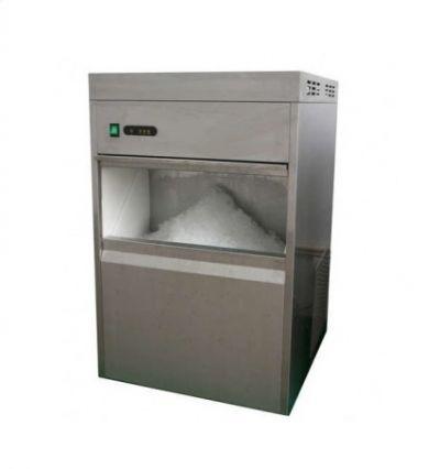 Маркетинговое исследование - Market analysis of the ice machine in Russia
