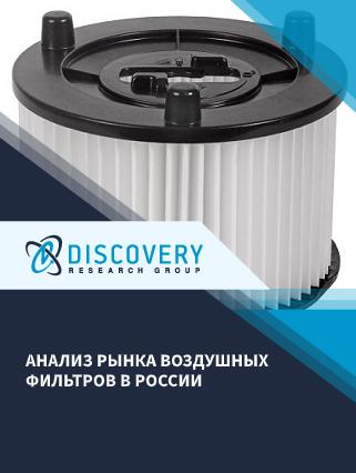 Анализ рынка воздушных фильтров в России (с базой импорта-экспорта)