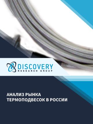 Маркетинговое исследование - Анализ рынка термоподвесок в России (с базой импорта-экспорта)