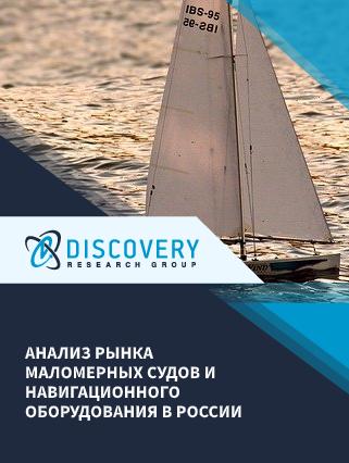 Маркетинговое исследование - Анализ рынка маломерных судов и оборудования спутникового GPS/ГЛОНАСС мониторинга, посредством альтернативных спутниковых каналов связи (IRIDIUM, КОСПАС-САРСАТ). (с базой импорта-экспорта)