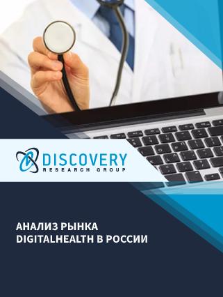 Анализ рынка DigitalHealth в России