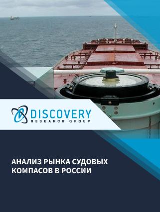 Маркетинговое исследование - Анализ рынка судовых компасов в России (с базой импорта-экспорта)