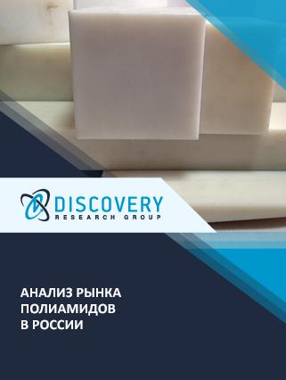 Маркетинговое исследование - Анализ рынка полиамидов в России