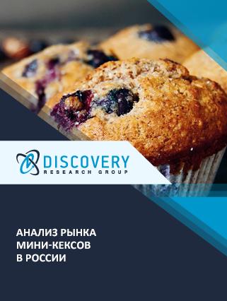 Маркетинговое исследование - Анализ рынка мини-кексов в России