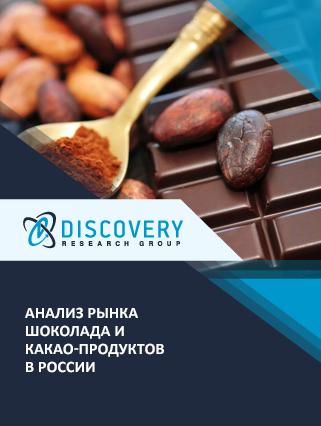 Маркетинговое исследование - Анализ рынка шоколада и какао-продуктов в России