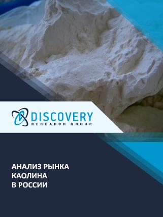 Маркетинговое исследование - Анализ рынка каолина в России