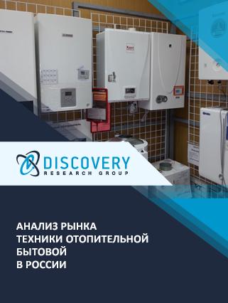 Анализ рынка техники отопительной бытовой в России
