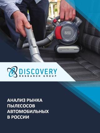 Маркетинговое исследование - Анализ рынка пылесосов автомобильных в России