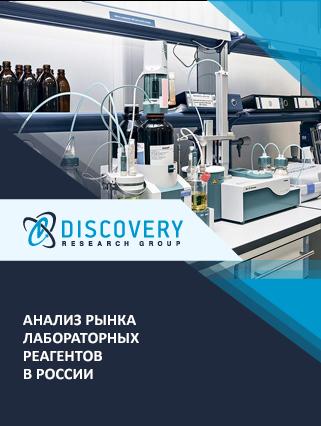 Маркетинговое исследование - Анализ рынка лабораторных реагентов в России