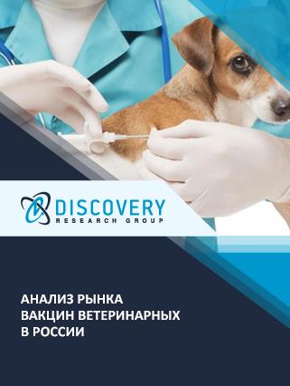 Маркетинговое исследование - Анализ рынка вакцин ветеринарных в России