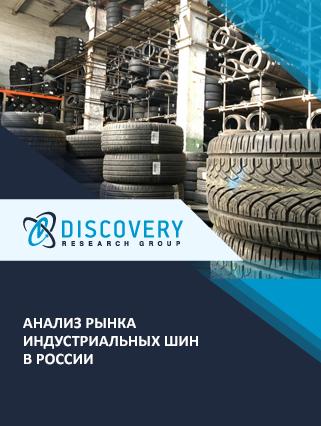 Маркетинговое исследование - Анализ рынка индустриальных шин в России