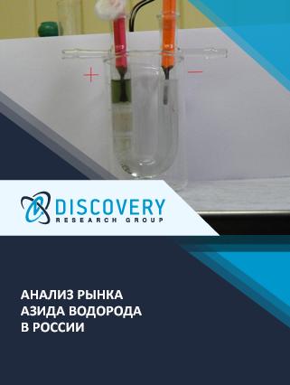 Маркетинговое исследование - Анализ рынка азида водорода в России