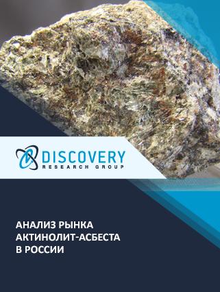 Маркетинговое исследование - Анализ рынка актинолит-асбеста в России