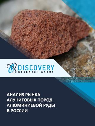 Маркетинговое исследование - Анализ рынка алунитовых пород алюминиевой руды в России