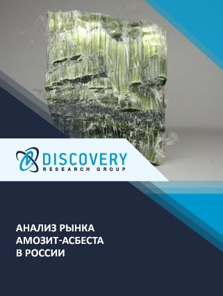 Маркетинговое исследование - Анализ рынка амозит-асбеста в России