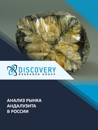 Маркетинговое исследование - Анализ рынка андалузита в России