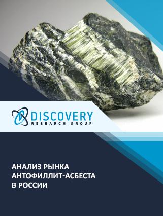 Маркетинговое исследование - Анализ рынка антофиллит-асбеста в России