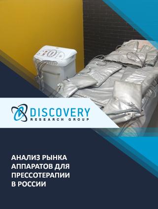 Маркетинговое исследование - Анализ рынка аппаратов для прессотерапии в России