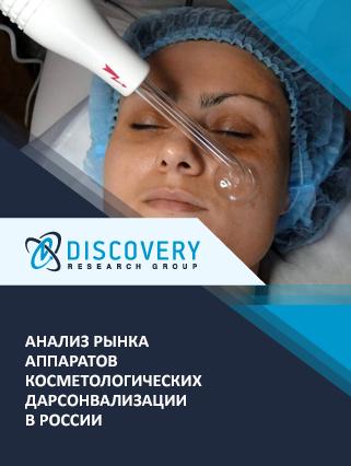 Анализ рынка аппаратов косметологических дарсонвализации в России