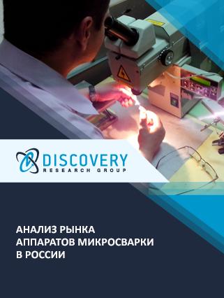 Маркетинговое исследование - Анализ рынка аппаратов микросварки в России
