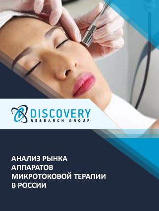 Анализ рынка аппаратов микротоковой терапии в России