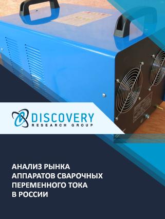 Анализ рынка аппаратов сварочных переменного тока в России