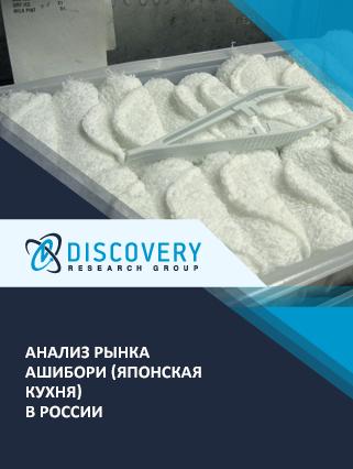 Маркетинговое исследование - Анализ рынка ашибори (японская кухня) в России