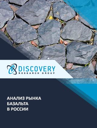 Маркетинговое исследование - Анализ рынка базальта в России