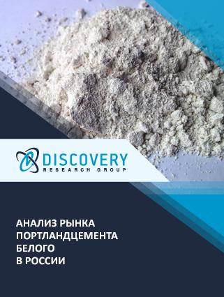 Маркетинговое исследование - Анализ рынка портландцемента белого в России