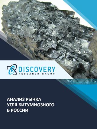 Маркетинговое исследование - Анализ рынка угля битумиозного в России