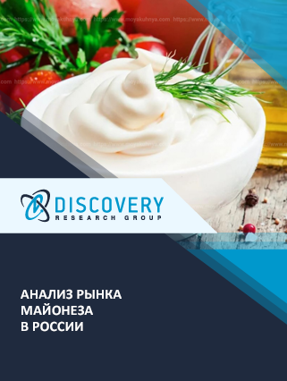 Маркетинговое исследование - Анализ рынка майонеза в России