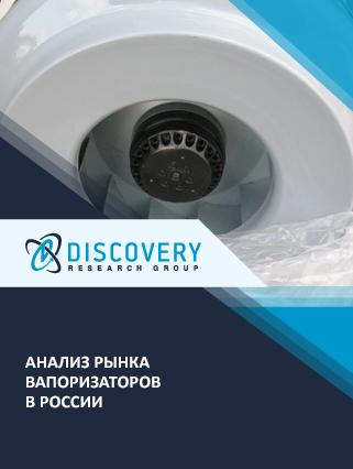 Маркетинговое исследование - Анализ рынка вентиляторов для круглых каналов в России