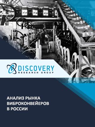 Маркетинговое исследование - Анализ рынка виброконвейеров в России