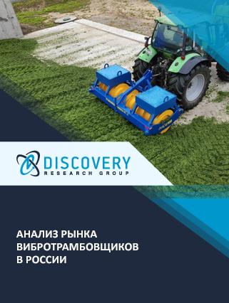 Анализ рынка вибротрамбовщиков в России