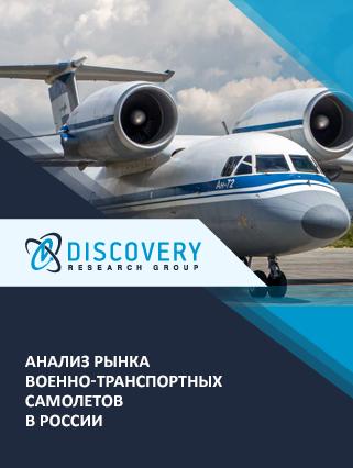 Маркетинговое исследование - Анализ рынка военно-транспортных самолетов в России