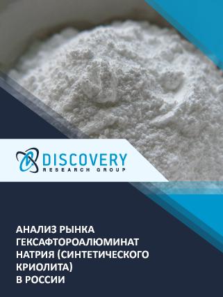 Маркетинговое исследование - Анализ рынка гексафтороалюминат натрия (синтетического криолита) в России