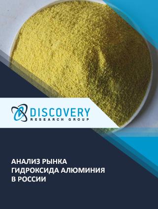 Маркетинговое исследование - Анализ рынка гидроксида алюминия в России