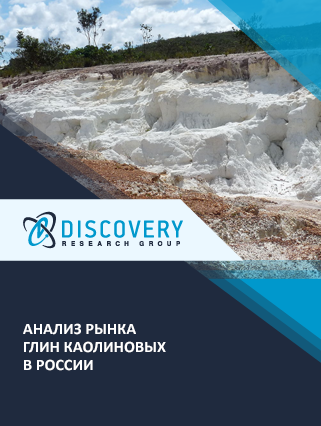 Маркетинговое исследование - Анализ рынка глин каолиновых в России