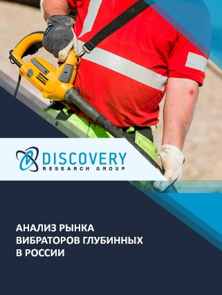 Анализ рынка вибраторов глубинных в России
