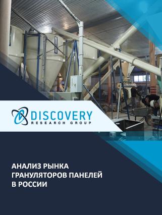 Маркетинговое исследование - Анализ рынка грануляторов панелей в России