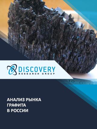 Маркетинговое исследование - Анализ рынка графита в России