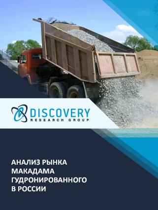 Анализ рынка макадама гудронированного в России