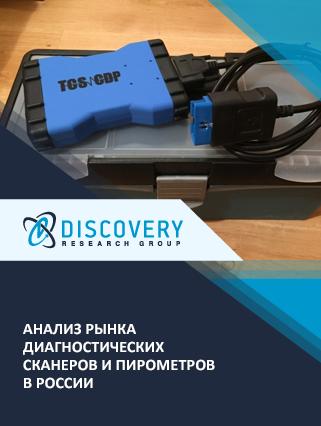 Маркетинговое исследование - Анализ рынка диагностических сканеров и пирометров в России